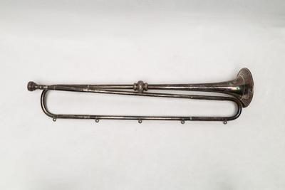 Herald trumpet