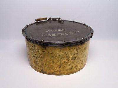 Side drum