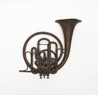 Vocal horn