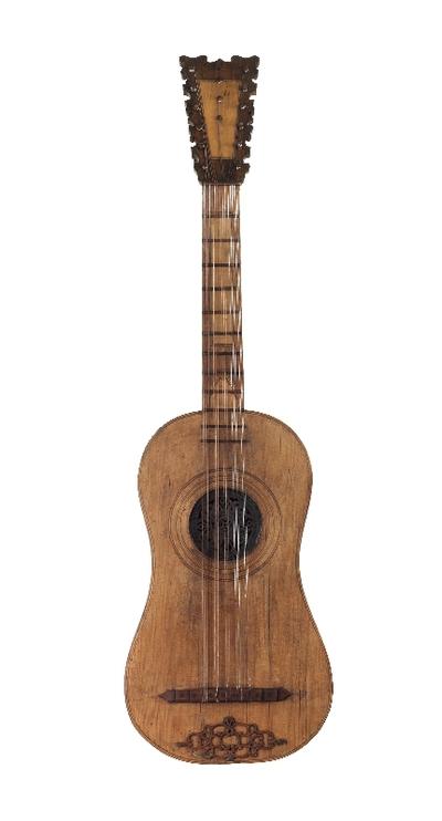 spanische Gitarre