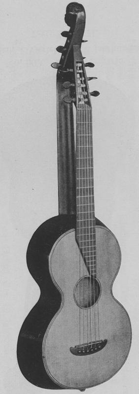 Doppelgitarre