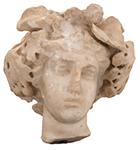 3D Model of Dionysos