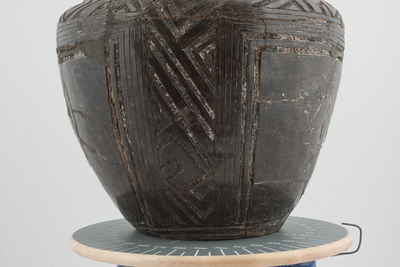 Photo of a Ceramic Vessel