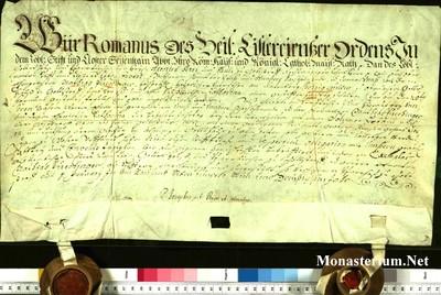 Urkunden 1739 I 01