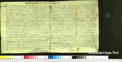 Urkunden 1751 III 13