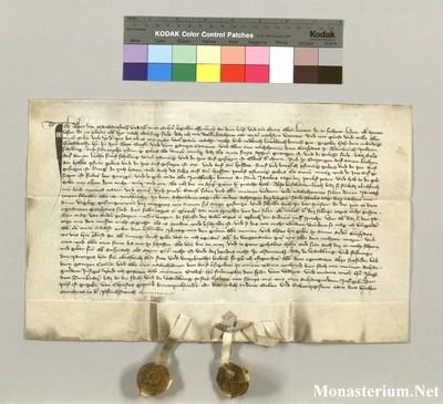 Urkunden 1377 V 20