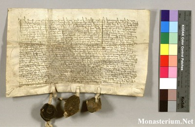 Urkunden 1385 III 12