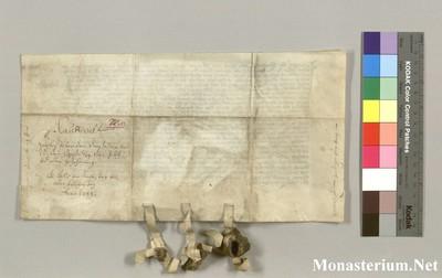 Urkunden 1388 X 31