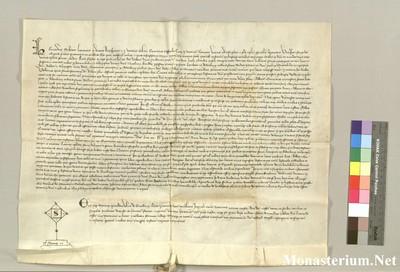 Urkunden 1389 VI 15