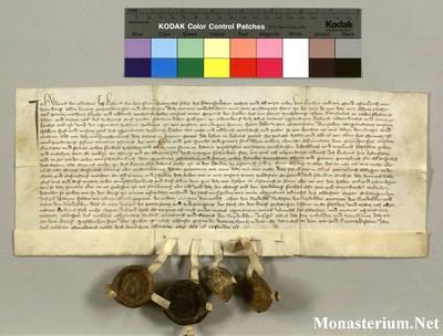 Urkunden 1394 V 06