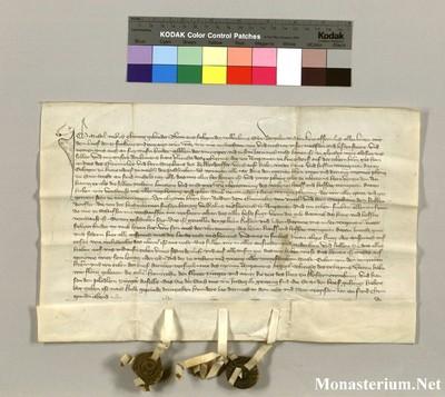 Urkunden 1398 III 02
