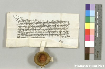 Urkunden 1400 X 30