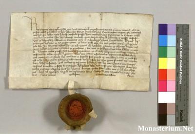 Urkunden 1406 XII 02