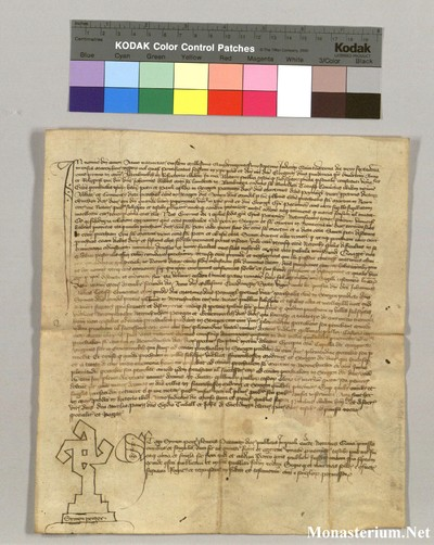 Urkunden 1407 III 16