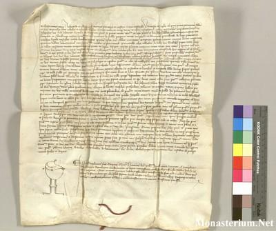 Urkunden 1410 II 13
