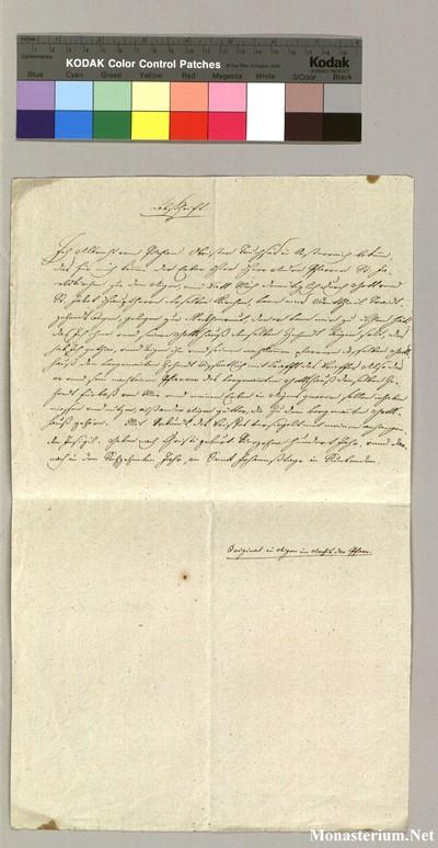 Urkunden 1416 VI 24