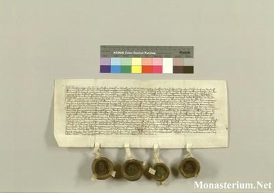 Urkunden 1417