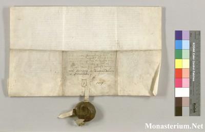 Urkunden 1419 X 24