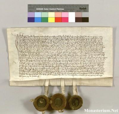 Urkunden 1440 I 31