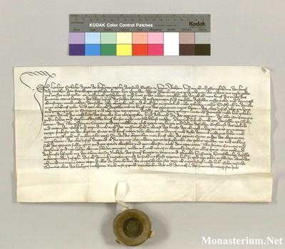 Urkunden 1442 XII 20
