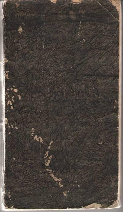 Raamat. Auswahl aus Alexander Rydenius poetischem Nachlass und Bruchstücke aus seinem Reise-Tagebuche. Reval, 1826.