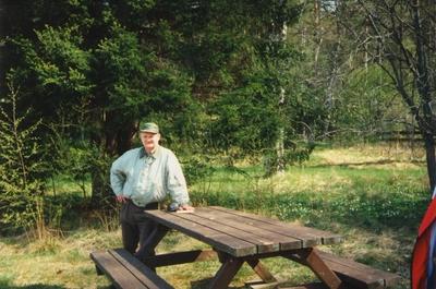 Foto. UNO ONG. Rootsi, 1994.