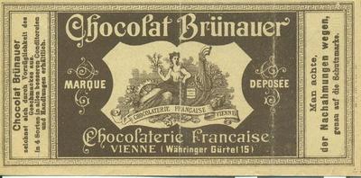 Chocolade Planteur