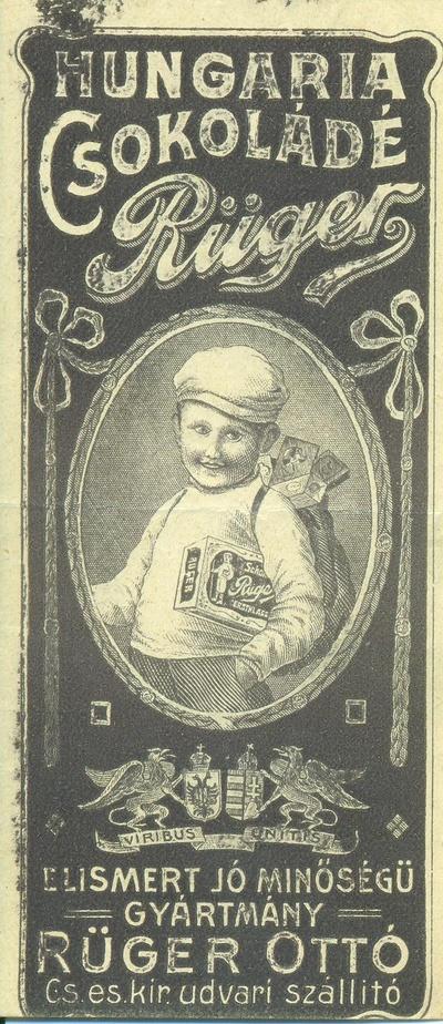 Hungária Csokoládé