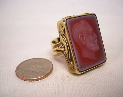 Lilienthal-Ring, Auszeichnung der Lilienthal-Gesellschaft