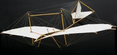 Modell Flugzeug Percy Pilcher