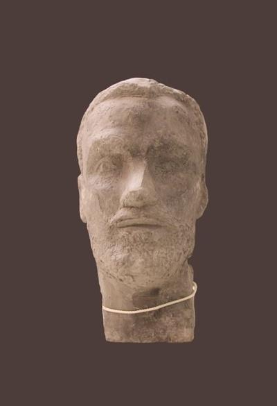 Portraitbüste Otto Lilienthal