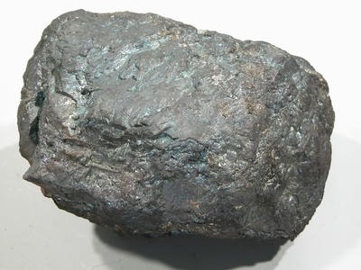 Chalkopyrit auf Bornit