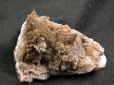Calcit-Rhomboeder