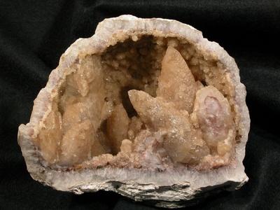 Calcit-Skalenoeder