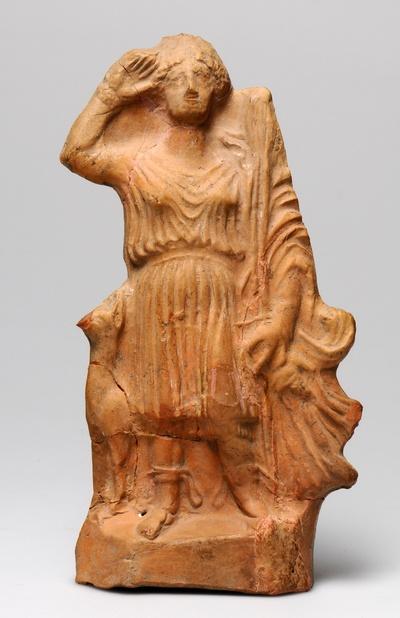 Artemis-Statuette