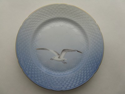 Lunchbord 26 Seagull