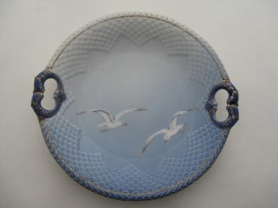 Gebakschaal 101 Seagull