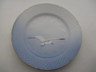 Plat bord 25 Seagull