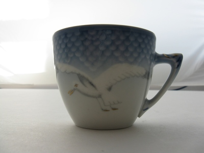 Koffiekop 102 Seagull