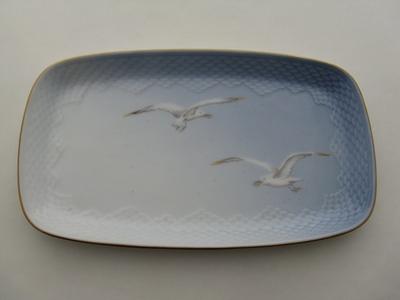 Dienblad 96 Seagull