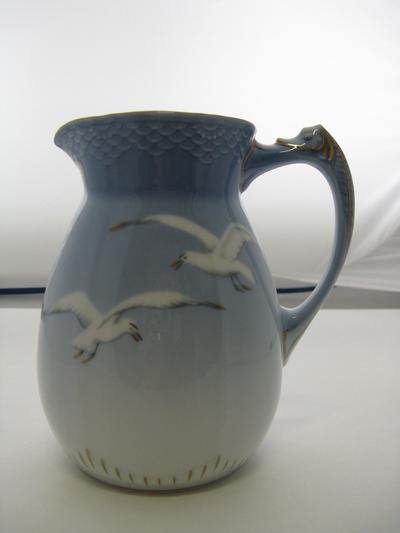 Melkkan 84 Seagull