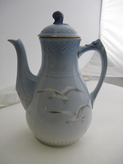 Koffiekan 91 A Seagull