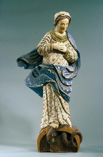 Nekaltojo Prasidėjimo Švč. Mergelė Marija