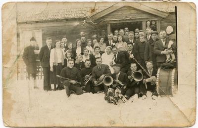 Žygaičių orkestras