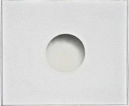 Κύκλος σε λευκό