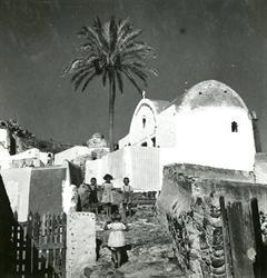 Στη Μεσσαριά