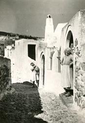 Δρομάκι Μεσσαριάς