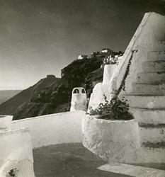 Ταράτσα - Σκάλες
