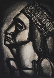Η Παρθένος με τα επτά ξίφη Vierge aux sept glaives