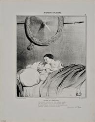 Οδυσσέας και Πηνελόπη